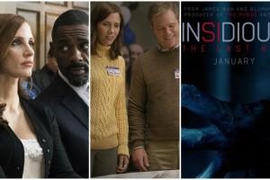 Οι ταινίες της εβδομάδας: Το δράμα και το θρίλερ που θα «σπάσουν» τα ταμεία!