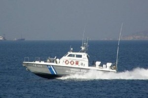 Για δεύτερη μέρα συνεχίζονται οι έρευνες για τον εντοπισμό των 2 ψαράδων στη λίμνη της Μικρής Βόλβης