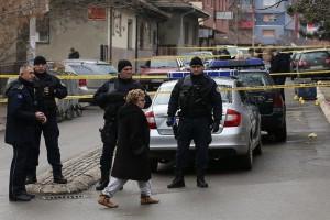 Θύμα δολοφονίας έπεσε κορυφαίος Σέρβος πολιτικός