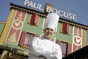 Πέθανε ο διάσημος Γάλλος σεφ Πολ Μποκίζ