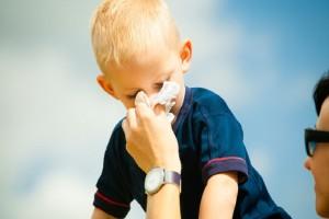 Γονείς δώστε βάση: Όλα όσα θα πρέπει να γνωρίζετε εάν το παιδί σας έχει ιγμορίτιδα
