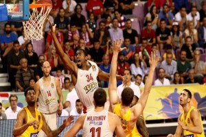 Euroleague: Ψάχνει αντίδραση ο Ολυμπιακός!
