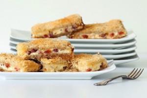 Μια πρωτότυπη συνταγή: Φτιάξτε ένα νόστιμο και λαχταριστό cheesecake με κανταΐφι!