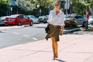 All time classic! - Μάθε πώς θα είσαι stylish με διαχρονικά κομμάτια! (Photo)