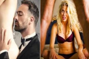 12 ακραία πράγματα που δεν τα κάνει ένας άνδρας μόνο αν είναι τρελά ερωτευμένος! Ειδικά το 8ο το πράττει εξαιρετικά σπάνια!