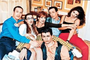 """8 ηθοποιοί από το """"Κωνσταντίνου και Ελένης"""" που έχουν πεθάνει! Με τον 3ο θα """"παγώσετε"""" αφού το γνώριζαν ελάχιστοι!"""
