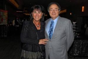 Δολοφονήθηκαν τελικά ο δισεκατομμυριούχος Μπάρι Σέρμαν και η σύζυγός του
