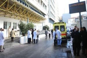 Κρούσματα ιλαράς σε γιατρούς του Ευαγγελισμού!