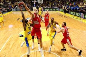 Ολυμπιακός - Μακάμπι Τελ Αβίβ: Οι διαιτητές της αναμέτρησης!