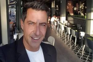 Κωνσταντίνος Αγγελίδης: Ραγδαίες εξελίξεις για την υγεία του! To ξαφνικό χειρουργείο και η βαριά λοίμωξη!