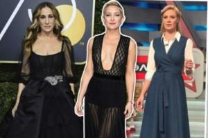 Fashion Police: Οι εμφανίσεις διάσημων σταρ που παίρνουν όχι απλά 0 αλλά -1!