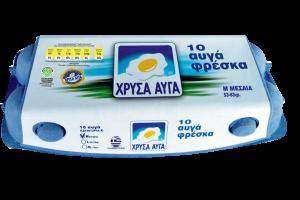 Τα Χρυσά Αυγά νέο μέλος της Πρωτοβουλίας ΕΛΛΑ-ΔΙΚΑ ΜΑΣ!