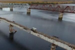 Αυτή είναι πιο τρομακτική γέφυρα του κόσμου! Δες γιατί!
