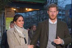 Η ιστορία αγάπης του πρίγκιπα Χάρι και της Μέγκαν Μαρκλ γίνεται... τηλεταινία! (Photos)