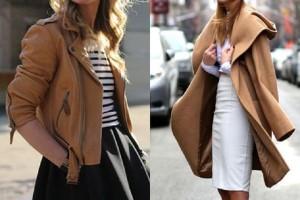 Καμηλό: Το χρώμα που κάνει το ντύσιμό σου πολυτελές και απογειώνει την εμφάνισή σου!