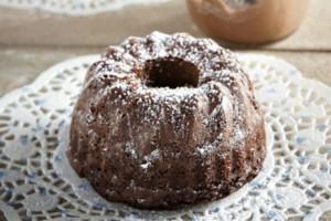 Το πιο εύκολο και νόστιμο σοκολατένιο κέικ!