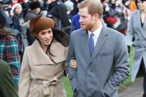 Τι άλλο θα ακούσουμε: Βρετανοί αναρχικοί απειλούν να μετατρέψουν σε «πεδίο μάχης» τον γάμο του πρίγκιπα Χάρι!