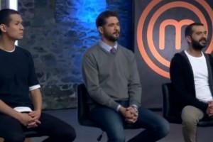 MasterChef 2: Ο αδερφός του Γιάννη Αϊβάζη στο παιχνίδι! Άφωνοι οι κριτές μόλις τον είδαν! Τον πέρασαν ή όχι; (video)