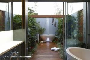 Το νέα μόδα διακόσμησης θέλει φυτά στο μπάνιο!
