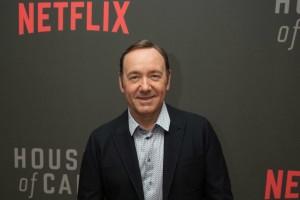 Μεγάλη συμφορά για το Netflix: Έχασε 39 εκατ. δολάρια εξαιτίας του Kevin Spacey!