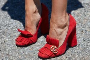 Αυτά είναι τα top σχέδια παπουτσιών το 2018!