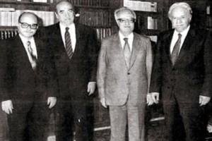Σαν σήμερα στις 16 Ιανουαρίου το 1992 εκδόθηκε η απόφαση του Ειδικού Δικαστηρίου για το «Βρώμικο '89»!