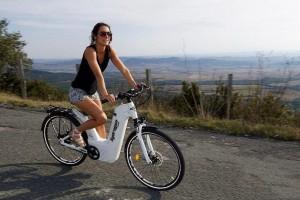 Τα πρώτα ποδήλατα που κινούνται με υδρογόνο είναι γεγονός! - Πόσο κοστίζουν;