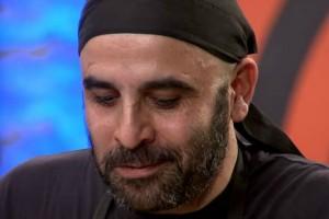 Master Chef: Ο πρόσφυγας που συγκίνησε τον Πάνο Ιωαννίδου! Δεν μπόρεσε να κρατήσει τα δάκρυα του! (video)