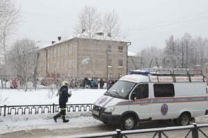 Μακελειό στη Ρωσία: Μαθητής επιτέθηκε με τσεκούρι σε συμμαθητές του! (Photo & Video)