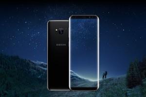 Έρχεται το Samsung Galaxy X που διπλώνει - Παρουσιάστηκε στη CES 2018