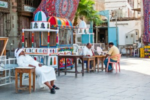 Η άγνωστη ζωή στη Σαουδική Αραβία! Τι απαγορεύεται να κάνει ένας τουρίστας;