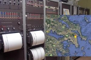 Σοκάρει κορυφαίος σεισμολόγος για την σεισμό στην Αττική! Τι θα ακολουθήσει τις επόμενες ώρες;