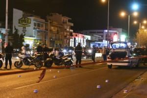 Δολοφονία Στεφανάκου: Φωτογραφίες ντοκουμέντο λίγα λεπτά μετά τη μαφιόζικη εκτέλεση!