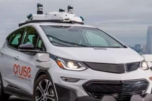 Έρχονται... ρομποτικά ταξί χωρίς τιμόνι και πεντάλ!