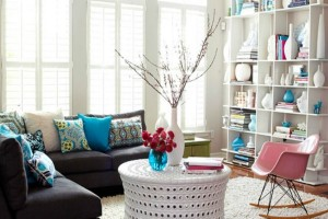 Αποφύγετε τα συγκεκριμένα λάθη: 6 πράγματα που καταστρέφουν την διακόσμηση του σπιτιού σας!
