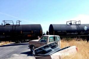 Τουλάχιστον 5 νεκροί από εκτροχιασμό εμπορικής αμαξοστοιχίας!