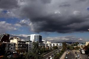 Βροχές και καταιγίδες προβλέπονται σήμερα!