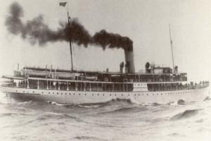 Σαν σήμερα στις 19 Ιανουαρίου το 1947 έγινε βύθιση του ατμόπλοιου «Χειμάρρα» στον Νότιο Ευβοϊκό!