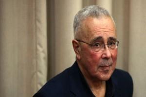Ο Αλέξης Τσίπρας έκανε αποδεκτή την παραίτηση του Κώστα Ζουράρι