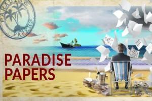 Νέα λίστα Paradise Papers: Καραμανλής ο πρεσβύτερος, Αλαφούζος, Βαρδινογιάννης, Μπόμπολας και άλλα παιδιά μέσα!