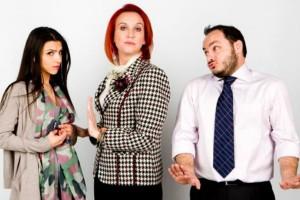 Αληθινή εξομολόγηση: Ο μαμάκιας άντρας μου επέτρεψε στη μάνα του να μας χωρίσει!