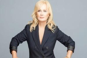 """""""Βόμβα"""" στην ελληνική showbiz: Παντρεύεται για δεύτερη φορά η Αγγελική Νικολούλη;"""