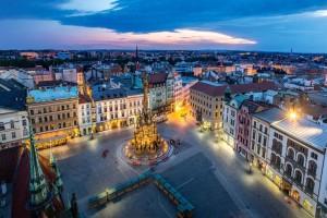 Tσεχία δεν είναι μόνο η Πράγα: 5 πόλεις - διαμάντια που θα σας αφήσουν άφωνους!