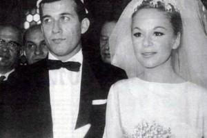 Οι φήμες που αποδείχτηκαν αληθινές! Τι έγινε την πρώτη νύχτα του γάμου των Δ.Παπαμιχαήλ-Α.Βουγιουκλάκη