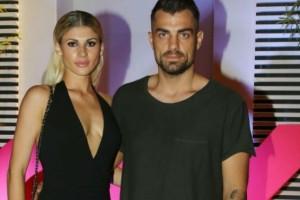 Στέλιος Χανταμπάκης- Όλγα Πηλιάκη : Δες που πήγαν με τα παιδιά τους!