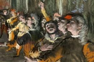 Βρέθηκε πίνακας του Ντεγκά που είχε κλαπεί το 2009!