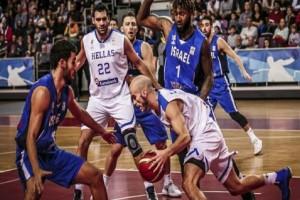 Παγκόσμιο Κύπελλο Μπάσκετ: «Καθαρίζει» την Εσθονία και... συνεχίζει η Εθνική!
