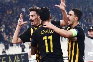 Europa League: ΑΕΚάρα μπορείς να προκριθείς!