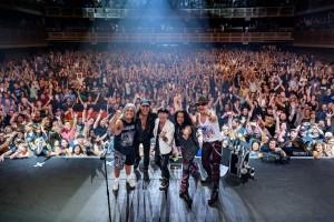 Έρχονται στο Καλλιμάρμαρο οι Scorpions με τη συνοδεία της Κρατικής Ορχήστρας Αθηνών