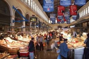Σας αφορά: Δείτε πώς θα λειτουργήσει η Βαρβάκειος και η Αγορά στου Ρέντη την Καθαρά Δευτέρα